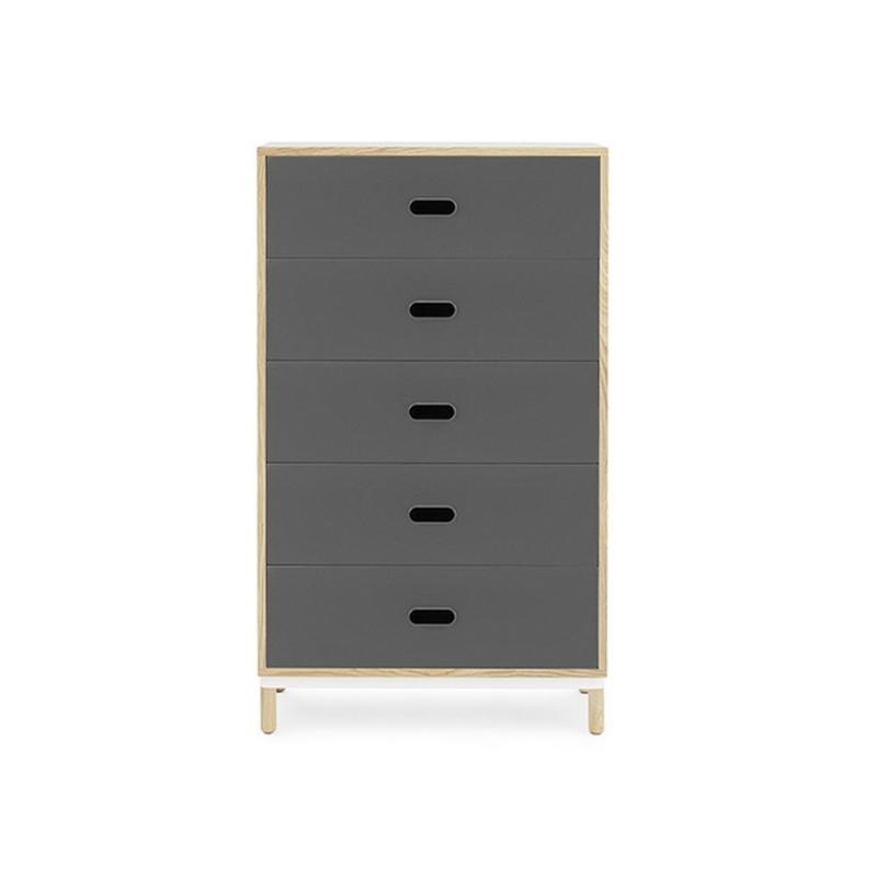 Kabino Sideboard_5 Cassetti