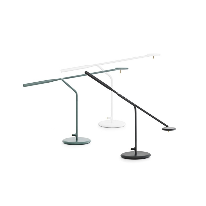 Flow Table Lamp EU