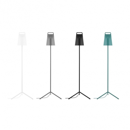 Stage Floor Lamp EU