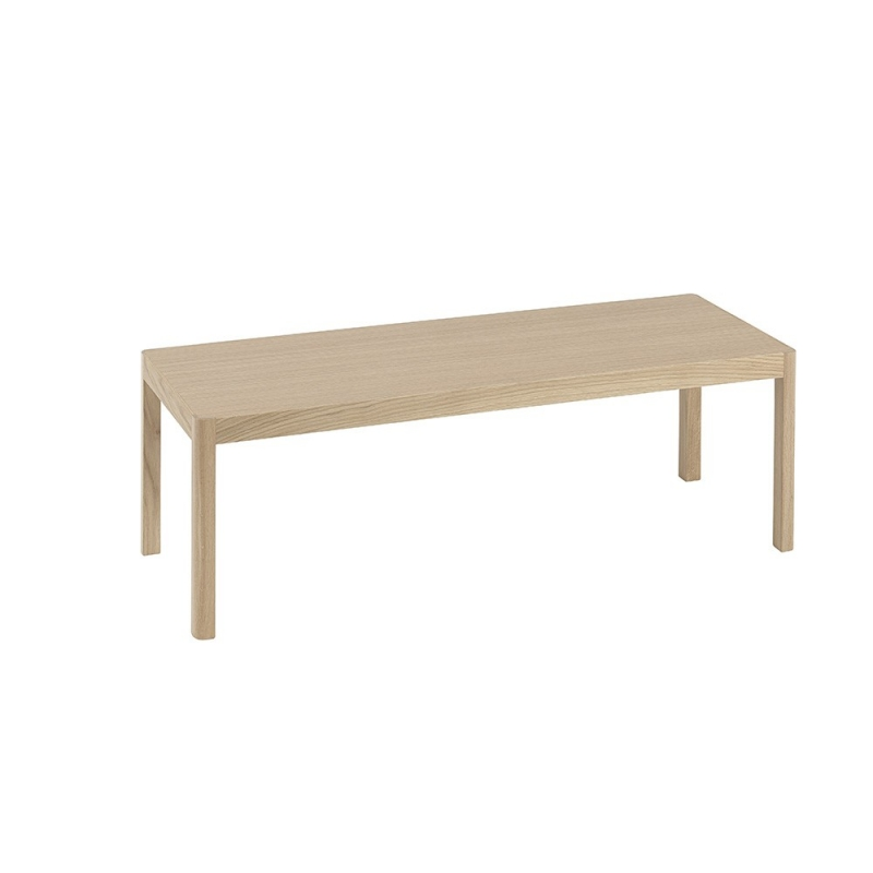Workshop Coffee Table