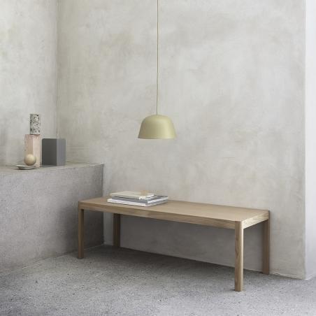 Workshop Coffee Table