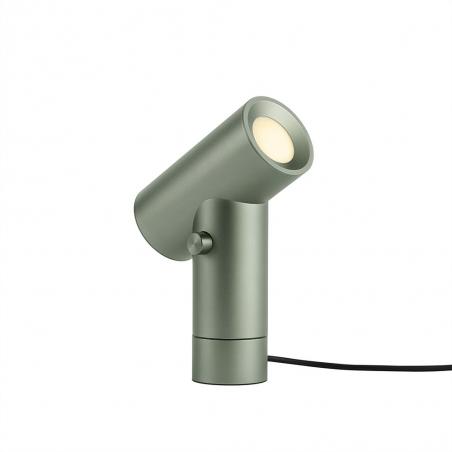 Beam lamp