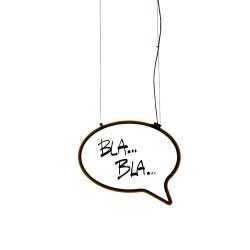BlaBla small plexi