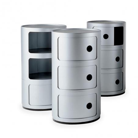 Componibili - 3 cassetti