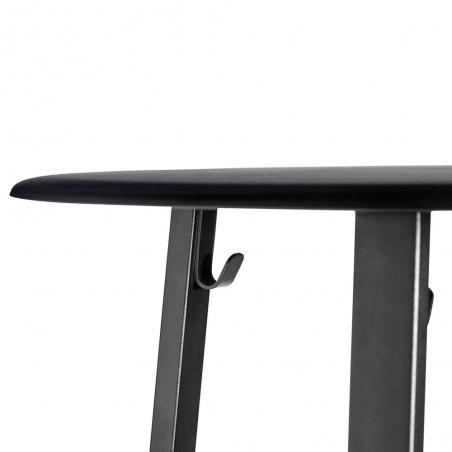 Revolver Table