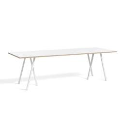 Loop Stand Table 250 x 92,5