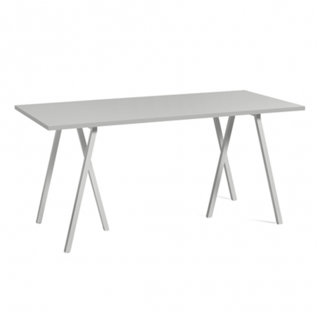 Loop Stand Table 160 x 77,5