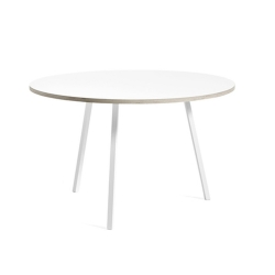 Loop Stand Table Ø 120