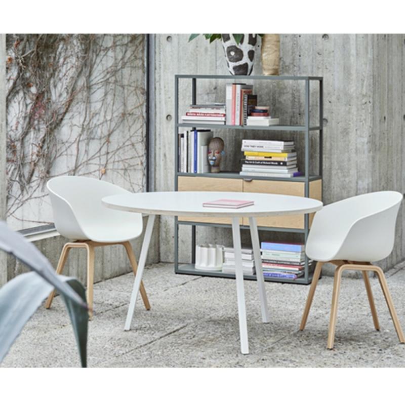 Loop Stand Table Ø 120