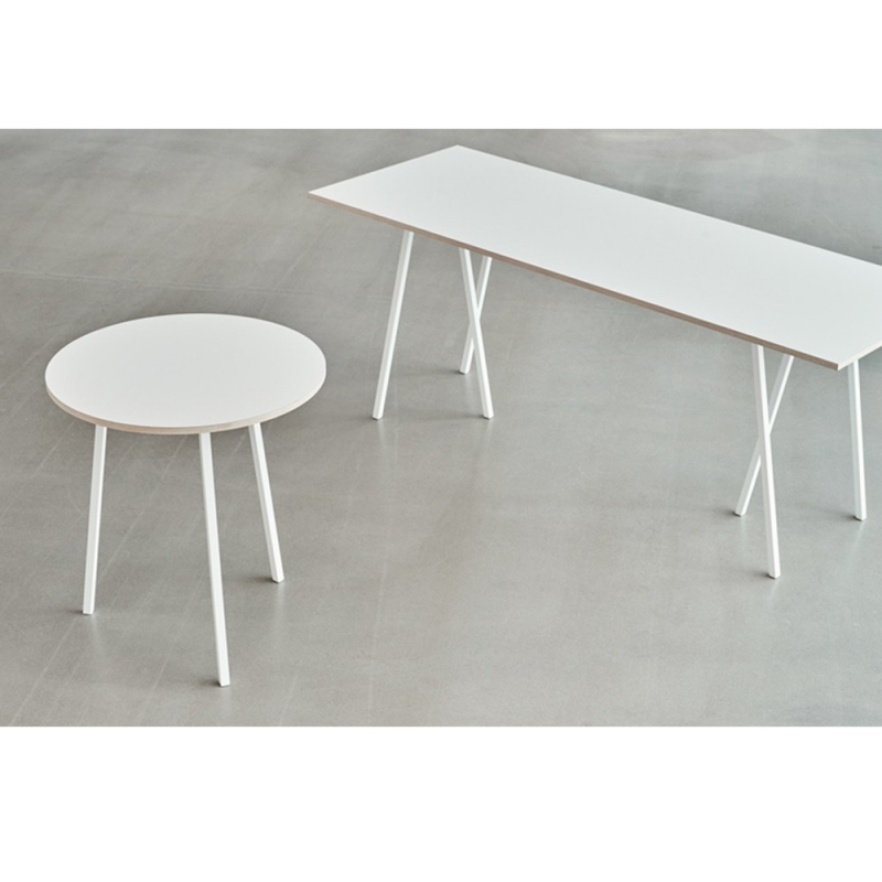 Loop Stand Table Ø 105