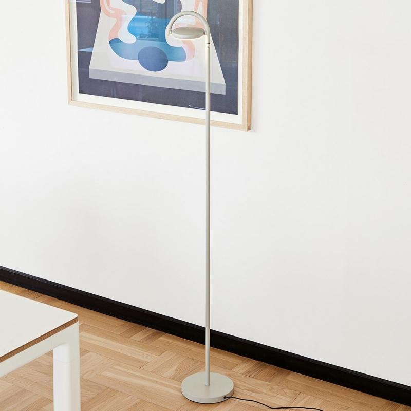 Marselis Floor  Lamp