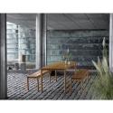 Linear Steel Bench 170 cm