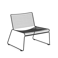 Hee Lounge Chair - set 2 pz
