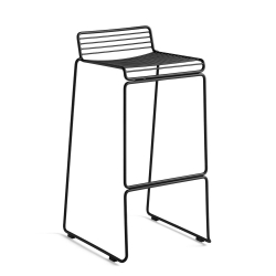 Hee Bar Stool H 75 cm - set 2 pz