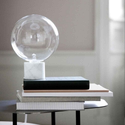 Marble Light Table Lamp SV6_Set