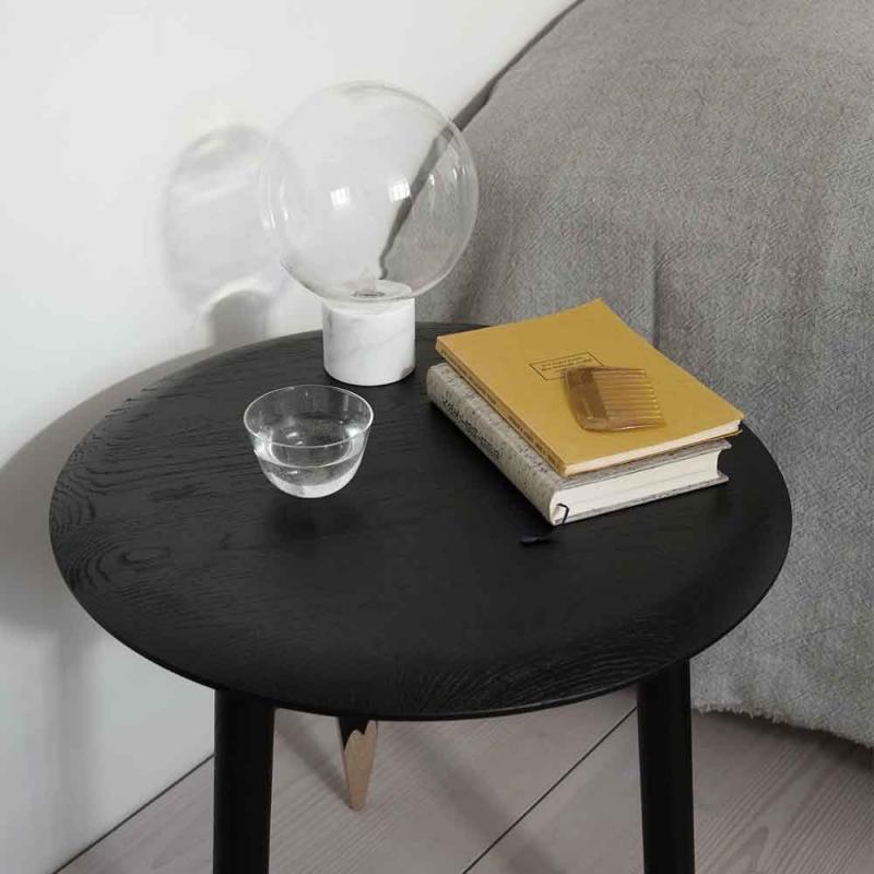 Marble Light Table Lamp SV6_Set