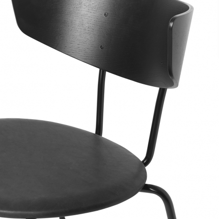 Herman Chair Leather
