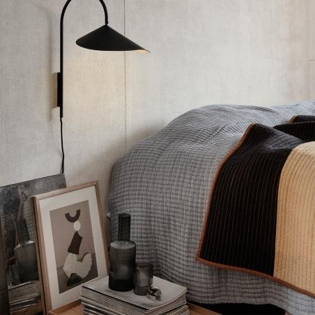 Shay Patchwork Quilt Blanket