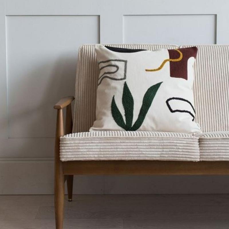 Mirage Cushion - Cacti