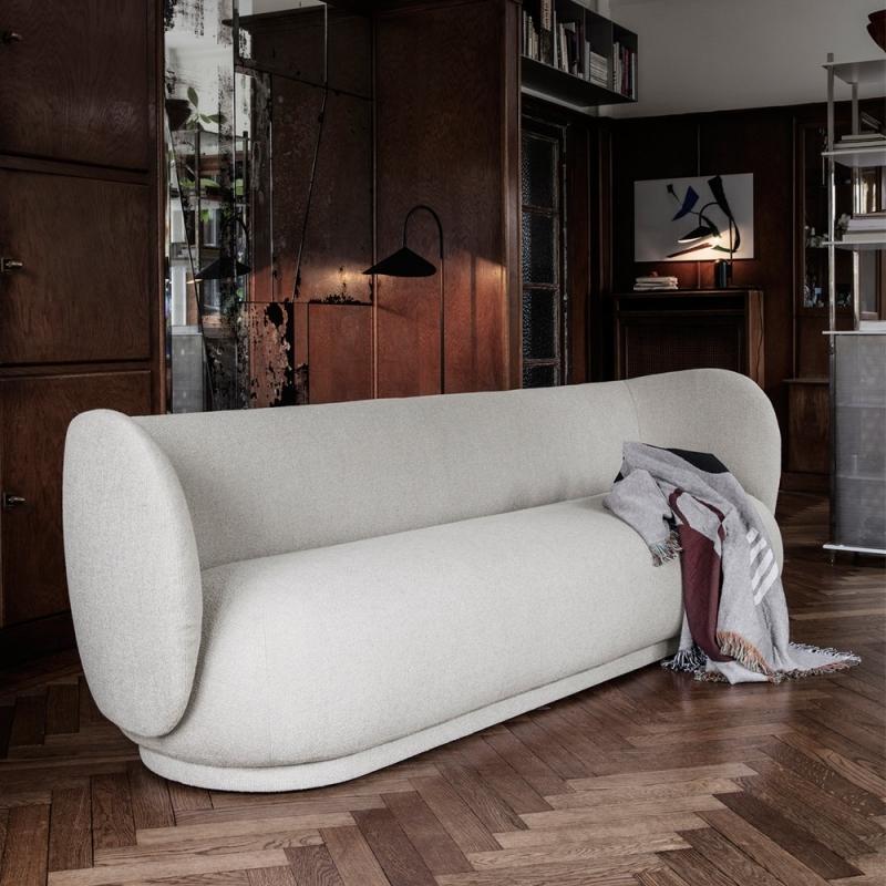 Mirage Blanket - Off/White