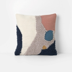 Loop Cushion - Landscape
