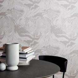 Marbling Wallpaper
