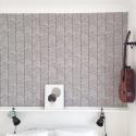 Herringbone Wallpaper