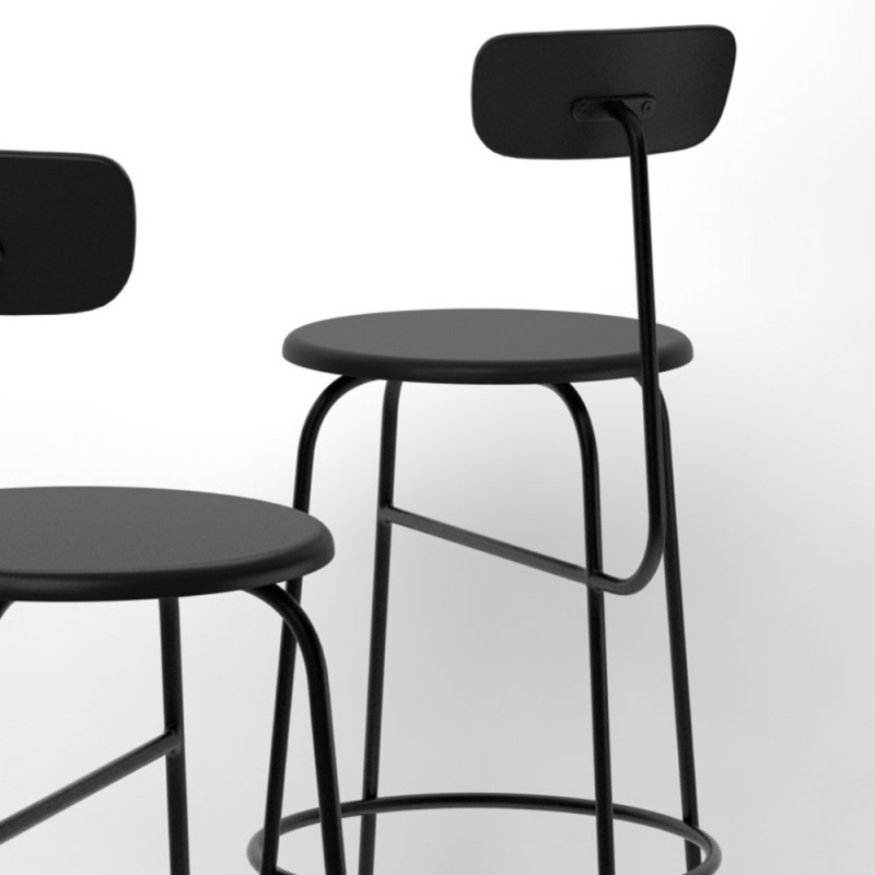 Afteroom Counter/Bar Chair