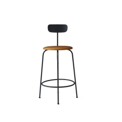 Afteroom Counter/Bar Chair Upholstered