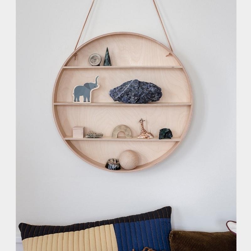 Round Dorm