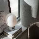 Jwda Lamp, Marble