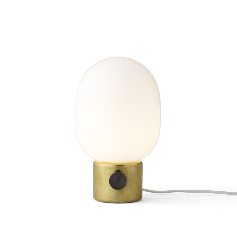 Jwda Table Lamp,Metallic