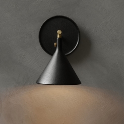 Cast Sconce Wall Lamp