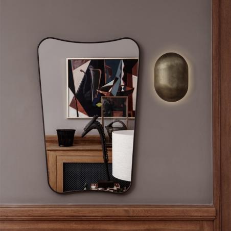 F.A. Wall Mirror, 58x80