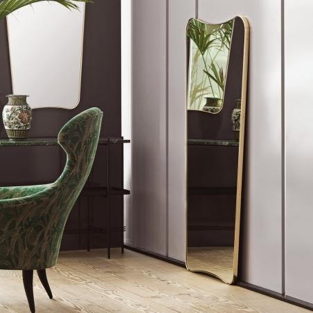 F.A Wall Mirror, 70 x 146