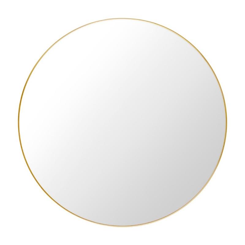 Wall Mirror Round, Ø110