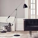 BL4 Floor Lamp - Ø21, Chrome Base