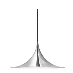 Semi Pendant, Metal