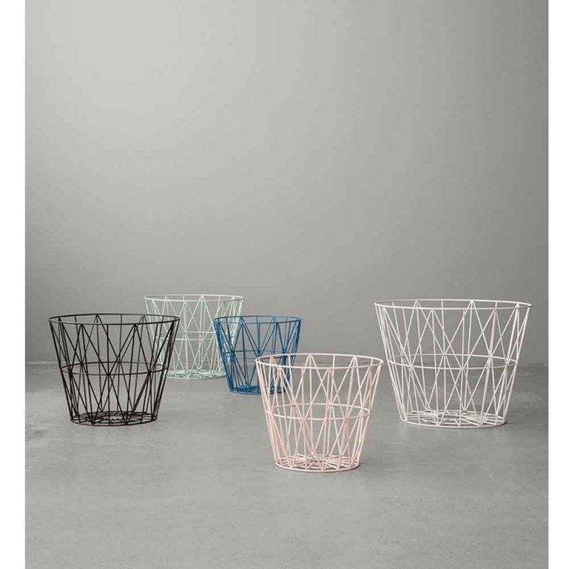 Wire Basket Medium