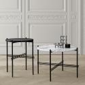 Ts Side Table, Black Base