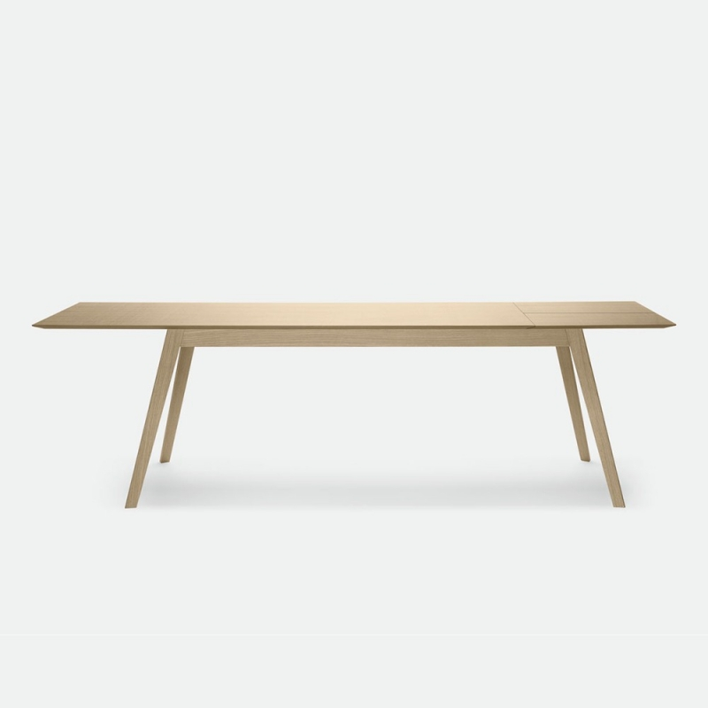 Aise Table, Extensible, 200/256 x 90