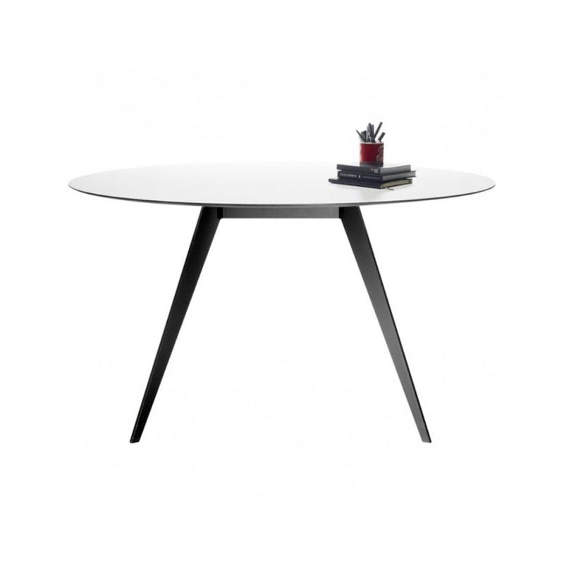 Aise Round Table, Ø90 X H. 74