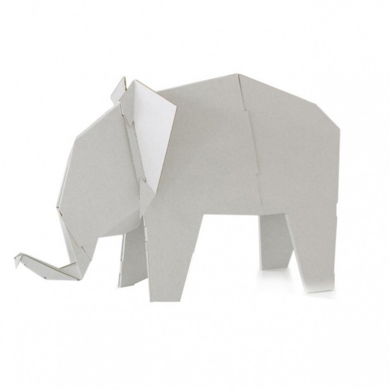 My Zoo_Elephant