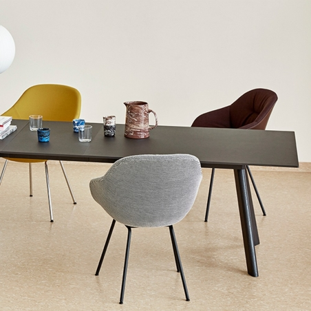 CPH 30 Extendable Table_ Leaves