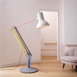 Type 75 Giant Floor Lamp - Paul Smith Edition