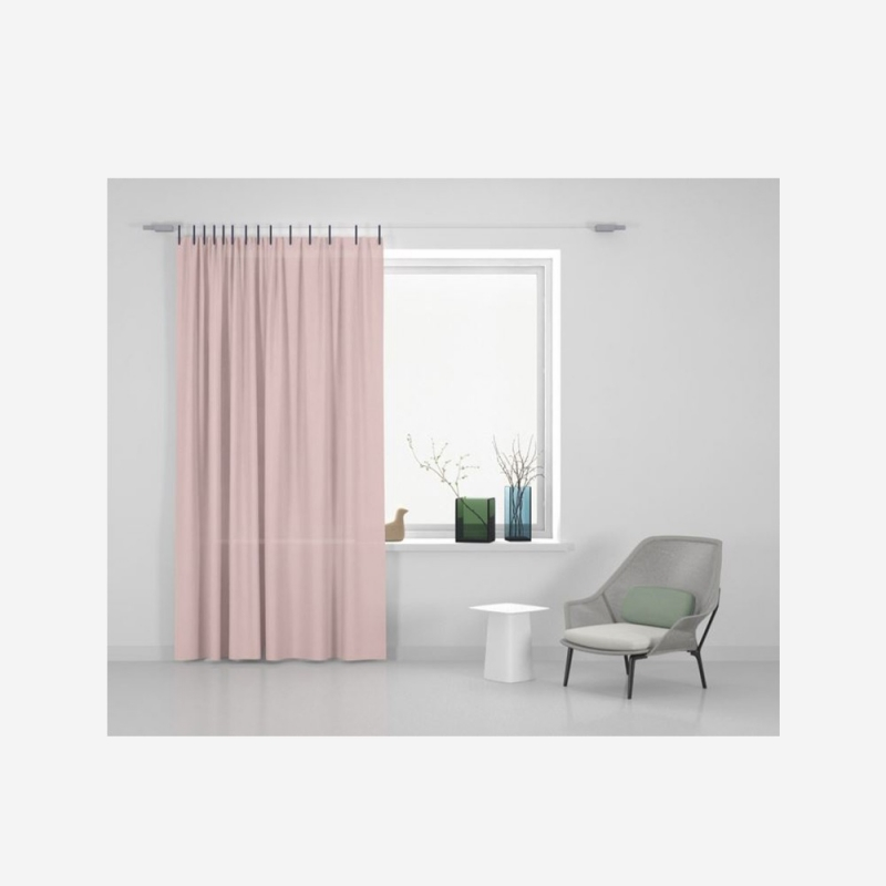 Ready Made Curtain-Composizione 2