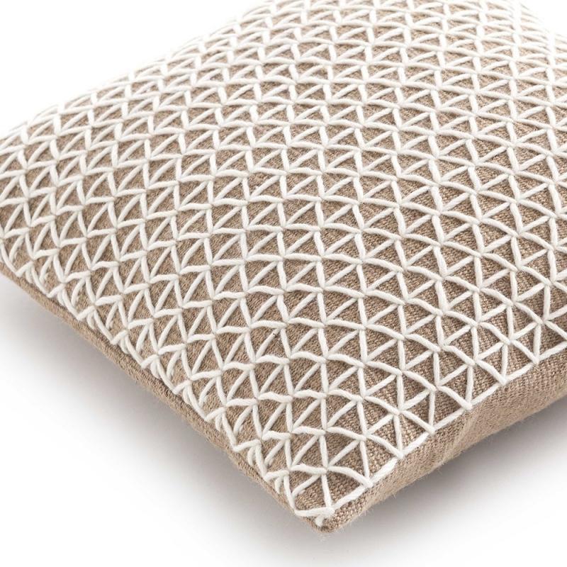 Raw Cushion