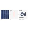 Ready Made Curtain-Composizione 4