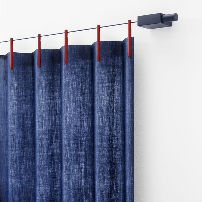 Ready Made Curtain-Composizione 4