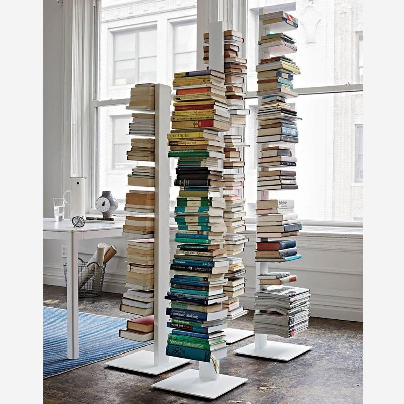 Libreria metallo H. 202